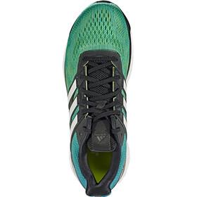 adidas Supernova Shoes Men Solar Slime/Ftwr White/Hi-Res Blue